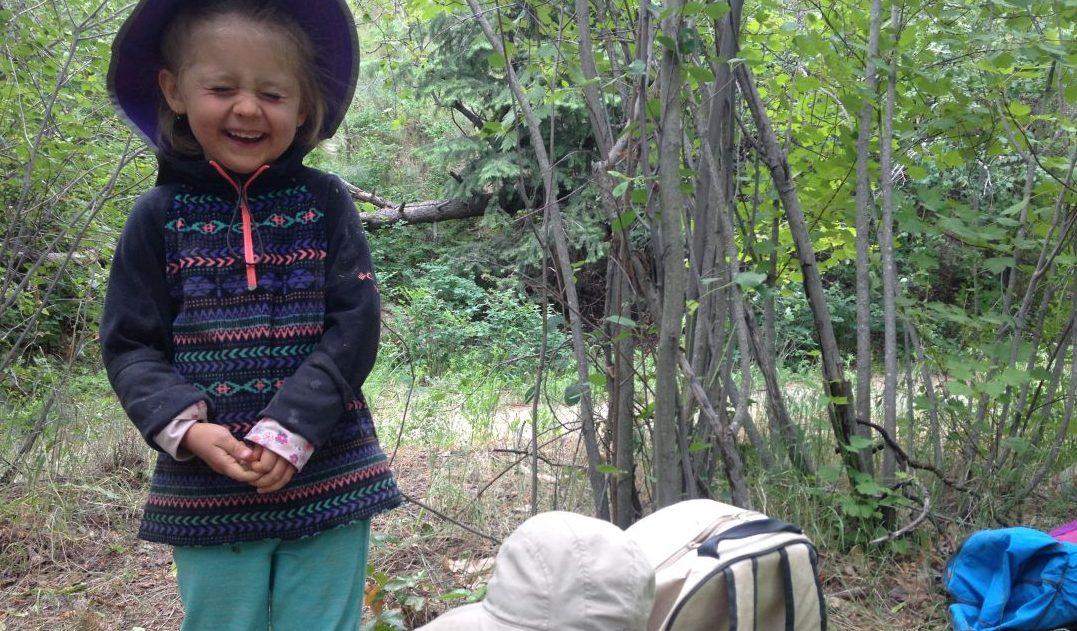 Forging Friendships in Fir Forest